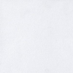 203 wit kunstleder