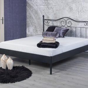 Alessia metalen bed