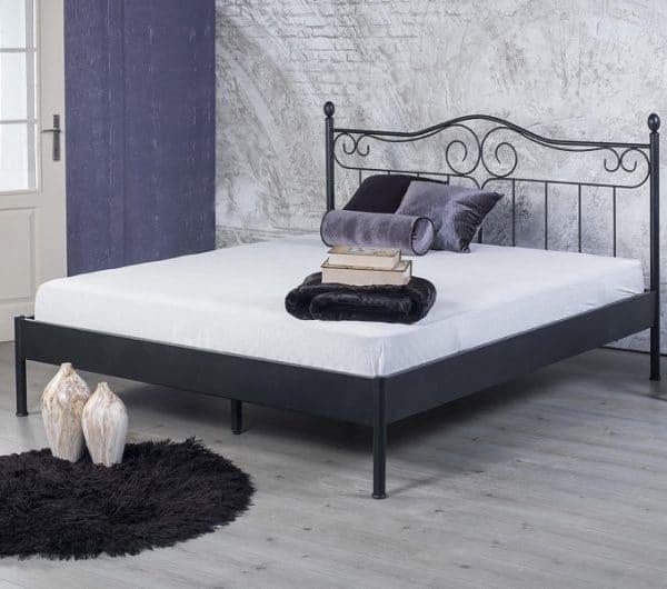 Alessia metalen bed