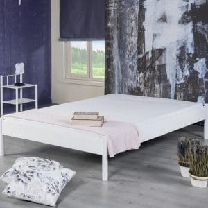 Alice metalen bed
