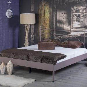 Celina metalen bed