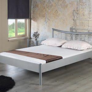 Hanna metalen bed
