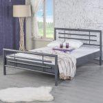 Lola metalen bed