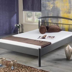 Nina metalen bed