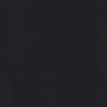 200 Zwart kunstleder