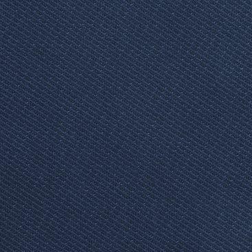 311 Blauw stof