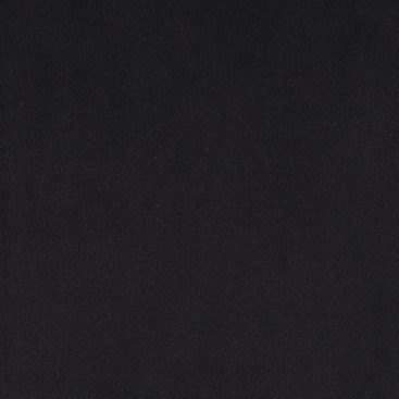 400 Velours Zwart